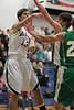 1st Quarter - Wednesday, January 12, 2011 - Newark Catholic Green Wave at Granville Blue Aces - VARSITY