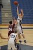 Friday, January 7, 2011 - Columbus Academy Vikings at Granville Blue Aces - Junior Varsity