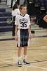Pregame Warm-Ups - Thursday, December 9, 2010 - Lakewood Lancers at Granville Blue Aces - 7th Grade Basketball