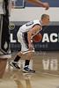 (20) Steven Carpenter - 1st Quarter - Tuesday, December 07, 2010 - Licking Heights Hornets at Granville Blue Aces - Junior Varsity Basketball