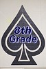 Monday, January 10, 2011 - Whitehall Rams at Granville Blue Aces - 8th Grade