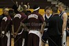 Tuesday, December 6, 2011 - Granville Blue Aces at Licking Heights Hornets - JUNIOR VARSITY