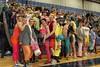 Saturday, December 10, 2011 - Heath Bulldogs at Granville Blue Aces - VARSITY