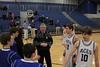 Team Captains - Saturday, February 11, 2012 - Bexley Lions at Granville Blue Aces