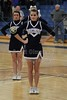 The National Anthem - Saturday, February 11, 2012 - Bexley Lions at Granville Blue Aces - VARSITY
