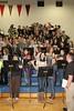 Pregame - Saturday, January 28, 2012 - Lakewood Lancers at Granville Blue Aces