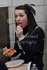 Pregame - Wednesday, February 22, 2012 - O.H.S.A.A. TOURNAMENT - Granville Blue Aces versus Big Walnut Eagles