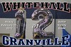 Friday, February 17, 2012 - Whitehall-Yearling Rams at Granville Blue Aces - JUNIOR VARSITY