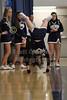 Pregame Warm-Ups - Saturday, December 10, 2011 - Heath Bulldogs at Granville Blue Aces - JUNIOR VARSITY