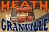 Saturday, December 10, 2011 - Heath Bulldogs at Granville Blue Aces - JUNIOR VARSITY