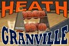 Saturday, December 10, 2011 - Heath Bulldogs at Granville Blue Aces - FRESHMEN