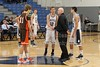Team Captains - Saturday, December 10, 2011 - Heath Bulldogs at Granville Blue Aces - FRESHMEN