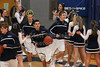Granville Take the Court - Friday, December 14, 2012 - Lakewood Lancers at Granville Blue Aces