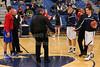Team Captains - Friday, December 14, 2012 - Lakewood Lancers at Granville Blue Aces