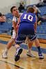 Friday, December 14, 2012 - Lakewood Lancers at Granville Blue Aces - FRESHMEN