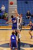 1st Quarter - Friday, December 14, 2012 - Lakewood Lancers at Granville Blue Aces - Junior Varsity Game