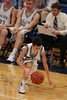 4th Quarter - Friday, December 14, 2012 - Lakewood Lancers at Granville Blue Aces - Junior Varsity Game