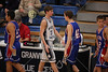 Final - Friday, December 14, 2012 - Lakewood Lancers at Granville Blue Aces - Junior Varsity Game