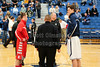 Team Captains - Friday, December 28, 2012 - St. Charles Cardinals at Granville Blue Aces - Holiday Tournament