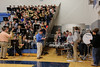 The Granville High School Pep Band - Friday, January 18, 2013 - Heath Bulldogs at Granville Blue Aces - GHS Athletics Hall of Fame Night