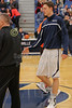 Team Captains - Friday, January 18, 2013 - Heath Bulldogs at Granville Blue Aces - GHS Athletics Hall of Fame Night