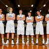 Sunday, November 17, 2013 - The Granville High School Basketball Blue Aces Class of 2014