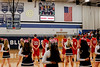 The National Anthem - Tuesday, December 17, 2013 - Johnstown Johnnies at Granville Blue Aces  - Varsity