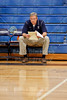 Pregame - Tuesday, December 17, 2013 - Johnstown Johnnies at Granville Blue Aces  - Varsity