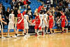 Final - Tuesday, December 17, 2013 - Johnstown Johnnies at Granville Blue Aces - Varsity