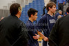 Team Captains - Tuesday, December 17, 2013 - Johnstown Johnnies at Granville Blue Aces - Junior Varsity