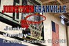 Tuesday, December 17, 2013 - Johnstown Johnnies at Granville Blue Aces - Junior Varsity