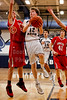 3rd Quarter - Tuesday, December 17, 2013 - Johnstown Johnnies at Granville Blue Aces - Freshmen