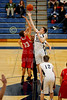 1st Quarter - Tuesday, December 17, 2013 - Johnstown Johnnies at Granville Blue Aces - Freshmen