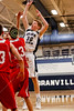 4th Quarter - Tuesday, December 17, 2013 - Johnstown Johnnies at Granville Blue Aces - Freshmen