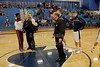 Team Captains - Saturday, December, 21, 2013 - Licking Heights Hornets at Granville Blue Aces