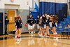 The Blue Aces Take the Court - Saturday, December, 21, 2013 - Licking Heights Hornets at Granville Blue Aces