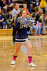 Pregame - Tuesday, February 11, 2014 - Granville Blue Aces at Watkins Memorial Warriors