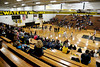 Tuesday, February 11, 2014 - Granville Blue Aces at Watkins Memorial Warriors