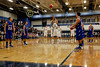 4th Quarter - Friday, January 31, 2014 - Lakewood Lancers at Granville Blue Aces - Senior Night