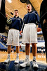 Team Captains - Tuesday, January 21, 2014 - Northridge Vikings at Granville Blue Aces