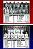 Official Game Program - Wednesday, February 26, 2014 - Columbus Centennial Stars at Granville Blue Aces - OHSAA Tournament