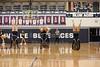 4th Quarter - Watkins-Memorial High School Warriors at Granville High School Blue Aces -  Senior Recognition Night - Saturday, February 21, 2015
