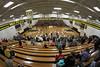 Granville High School Blue Aces at Watkins-Memorial High School Warriors - Tuesday, January 20, 2015 - Varsity