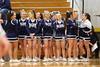 Pregame Warmups - Granville High School Blue Aces at Watkins-Memorial High School Warriors - Tuesday, January 20, 2015 - Varsity