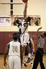 1st Quarter - Granville High School Blue Aces at Licking Heights High School Hornets - Junior Varsity - Saturday, December 19, 2015