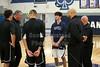 Team Captains - Franklin Heights High School Falcons at Granville High School Blue Aces - Junior Varsity - Tuesday, December 29, 2015