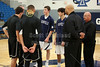 Team Captains - Franklin Heights High School Falcons at Granville High School Blue Aces - Junior Varsity - Tuesday, December 29, 2015