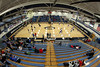 Pregame Warm-Ups - Licking Valley High School Panthers at Granville High School Blue Aces - Tuesday, January 19, 2016