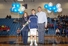Jacob Alexander - Senior Night and the Class of 2016 - Lakewood High School Lancers at Granville High School Blue Aces - Saturday, January 30, 2016