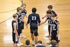 Team Introductions - Granville High School Blue Aces at Watkins Memorial High School Warriors - Freshmen  - Tuesday, February 9, 2016